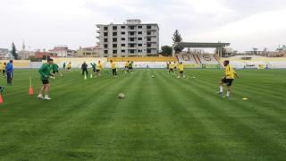 Osmaniyespor FK Nazilli Belediyespor'a bileniyor