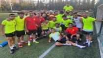 Osmaniyespor FK'de Şile Yıldızspor mesaisi başladı