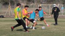 Osmaniyespor FK 5 sporcu için özel izin alacak