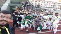 Cizrespor: 0 – Osmaniyespor FK 2