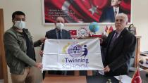 E Twining Ödülleri Toprakkale'de Sahiplerini Buldu