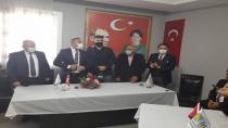 Osmaniye'de İyi Parti'ye Katılımlar Hızlandı