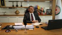 Başkan Ramazan Şimşek'ten Dersimiz: Yerel Yönetimler…