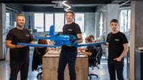 Artık 3D yazıcı, Türkiye'de yerli ve milli sermaye ile üretiliyor