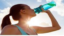 Su İçmeyi Engelleyen 8 Davranış