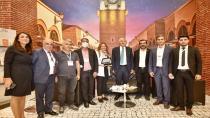 Koruma Özendirme Yarışması'nda Proje Süreklilik Ödülü Adana'nın Oldu