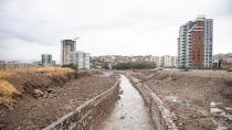 İzmir'de Taşkınları Önleyecek Tedbirler Alındı